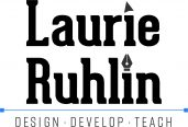 Graphic Design | Adobe Certified Trainer | Laurie Ruhlin